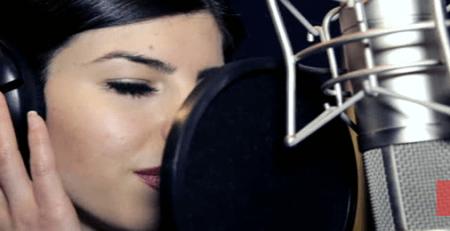 Özbekçe Seslendirme