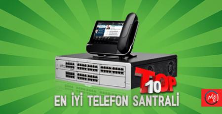 En İyi 10 Telefon Santrali
