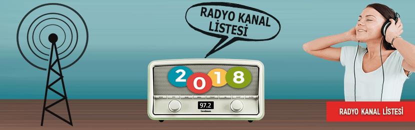 Konya Radyo Frekansları Listesi   2018 Güncel   My Prodüksiyon