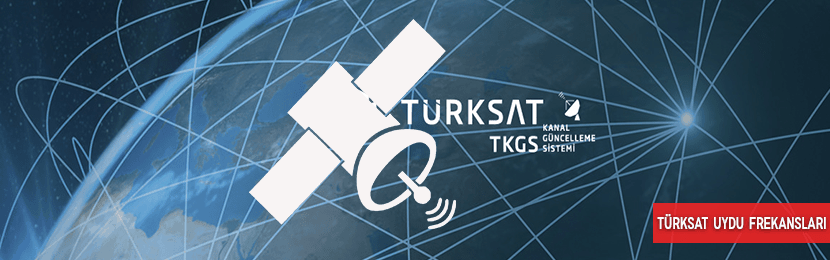 Turksat 4A Automatic Search Frequency (2019 Actual) | My