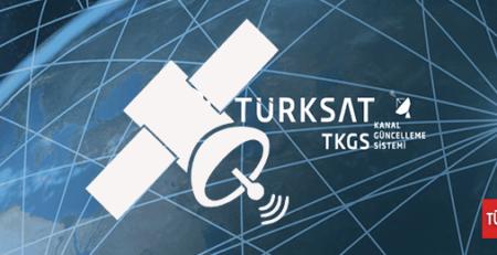 2020 Turksat 4A Uydusu Otomatik Şebeke Arama Frekansları