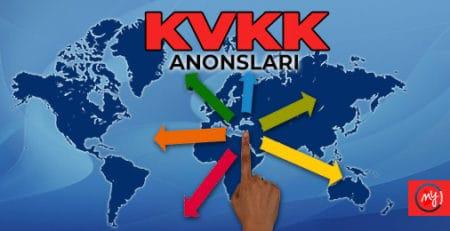 Personal Data Protection Act (KVKK) Power Plant Advertisement