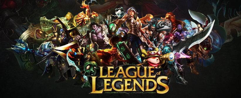 League of Legends Turkish Dubbing Artists