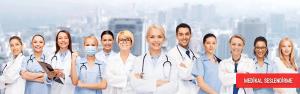 Tıbbi Medikal Seslendirme