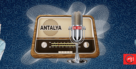 Antalya Radio Frequencies 2019 News