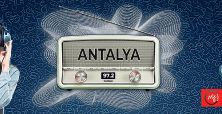 Antalya Radyo Frekansları Güncel Listesi 2021