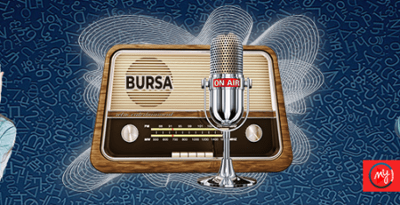 Bursa Radio Frequencies 2019 Updated