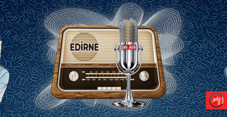 Edirne Radio Frequencies 2019 Updated