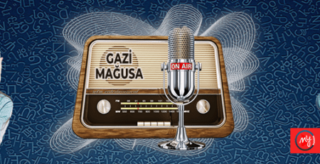 Famagusta Radio Frequencies 2019