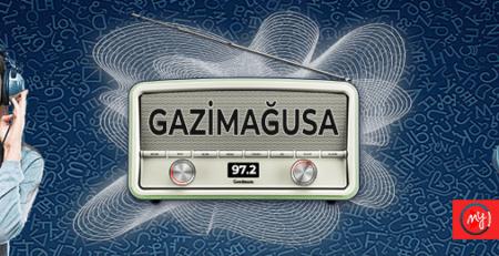 Gazimağusa Radyo Frekansları 2020 Güncel