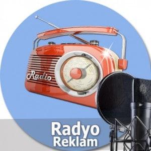 Radyo Reklam Seslendirme