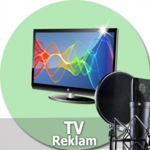 TV Reklam Seslendirme