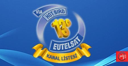 Hotbird Otomatik Kanal Arama 2021 Güncel