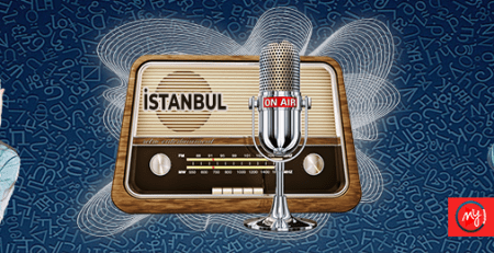 Istanbul Radio Frequencies List 2019