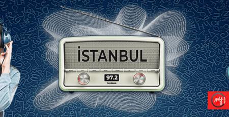İstanbul Radyo Frekansları Güncel Listesi 2021