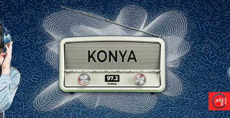 Konya Radyo Frekansları 2020 Güncel