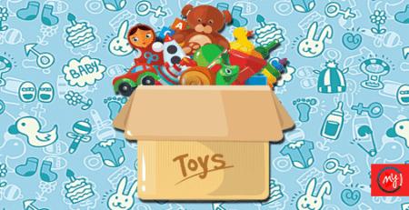 Toy Voice