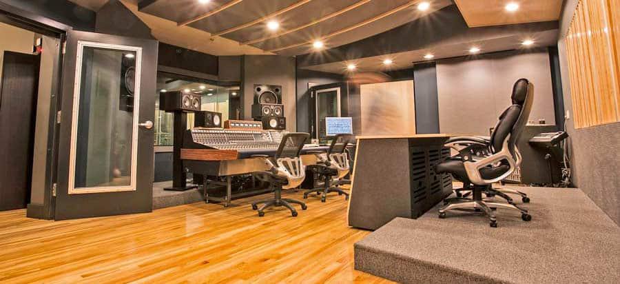 Seslendirme Stüdyosu 2019