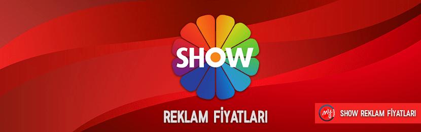 canlı yayın şov tv