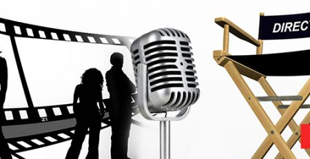 Corporate Movie Dubbing & Voice Over