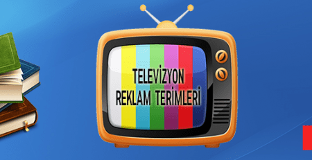 Television Advertising Terms Dictionary 2018