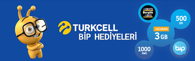 Turkcell Free Internet Packages | Updated 2019 | My Produksiyon