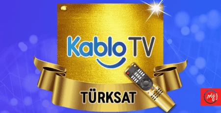 Türksat Kablo TV Kanal Frekans Listesi 2021