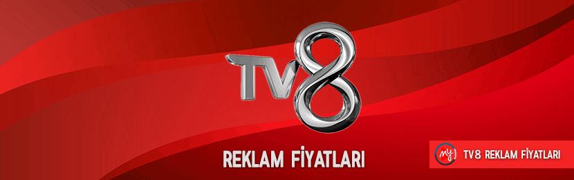 Tv8 Reklam Fiyat Listesi Reklam Saniye Fiyatlari My